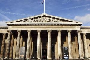 World's Largest Collection of Human History, art and Culture