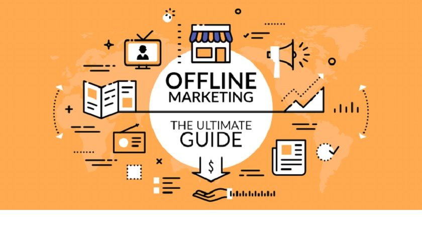Offline Marketing Tips: How To Promote Your Art Locally
