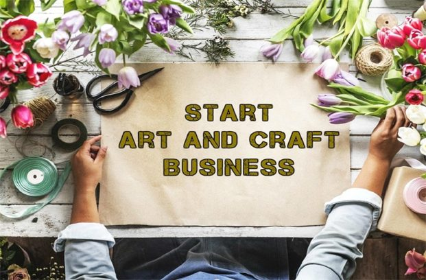 How to Grow My Art Craft Business