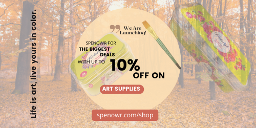 Different Innovative Art Supplies to Add to Your Painting Studio Collection