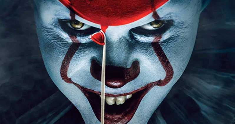 It – Chapter Two